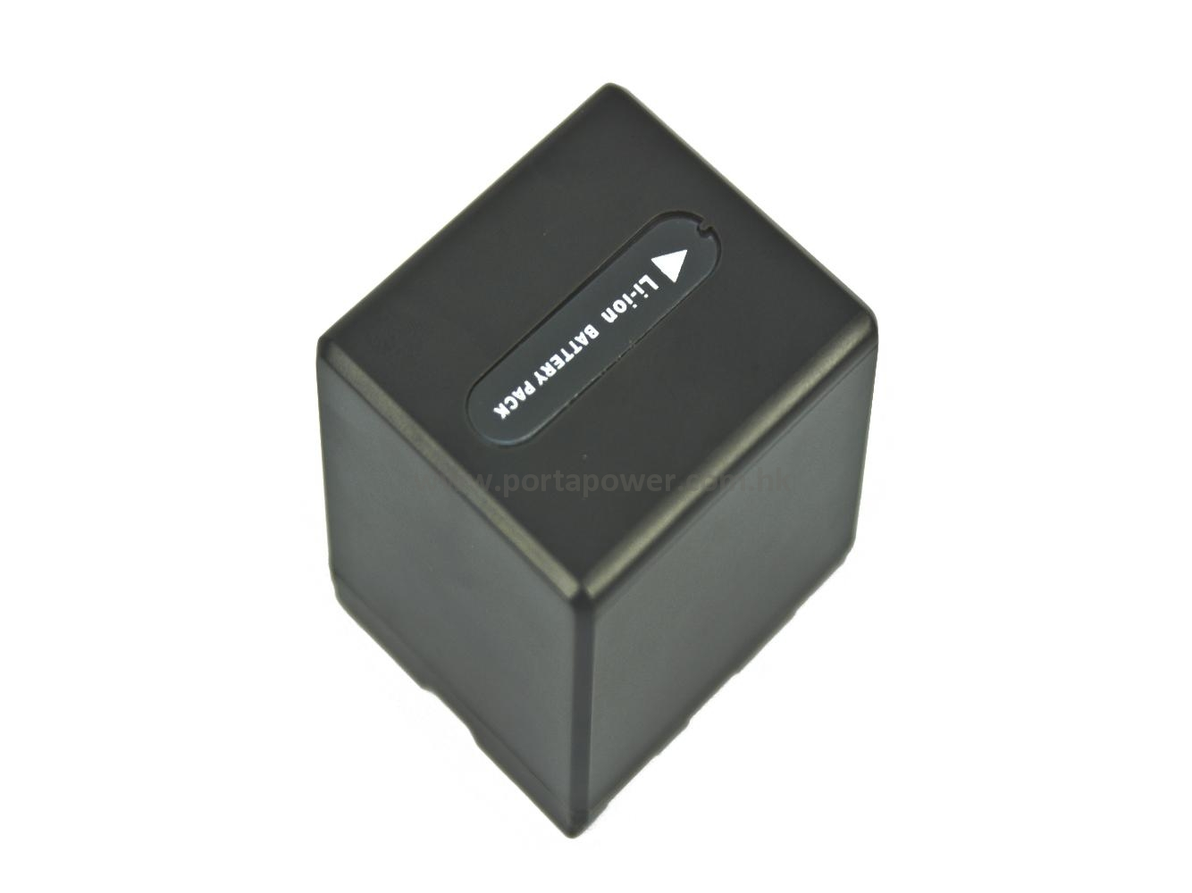 Camcorder batteria Accu per Panasonic nv-gs180