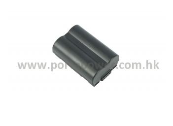 1700mAh Akku für Panasonic Lumix DMC-LC40 CGR-S602 CGR-S602A